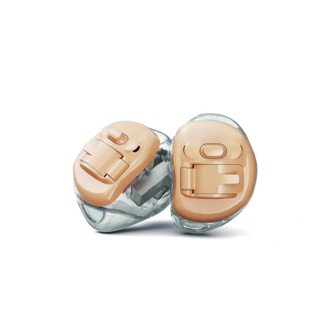 Packshot Virto B 1 - Aide auditive