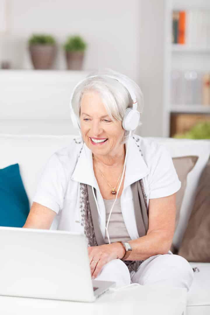test auditif - Test auditif
