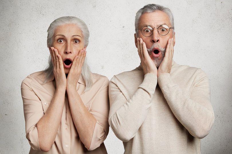 Dimanche c'est la fête des grands-parents, le sava…