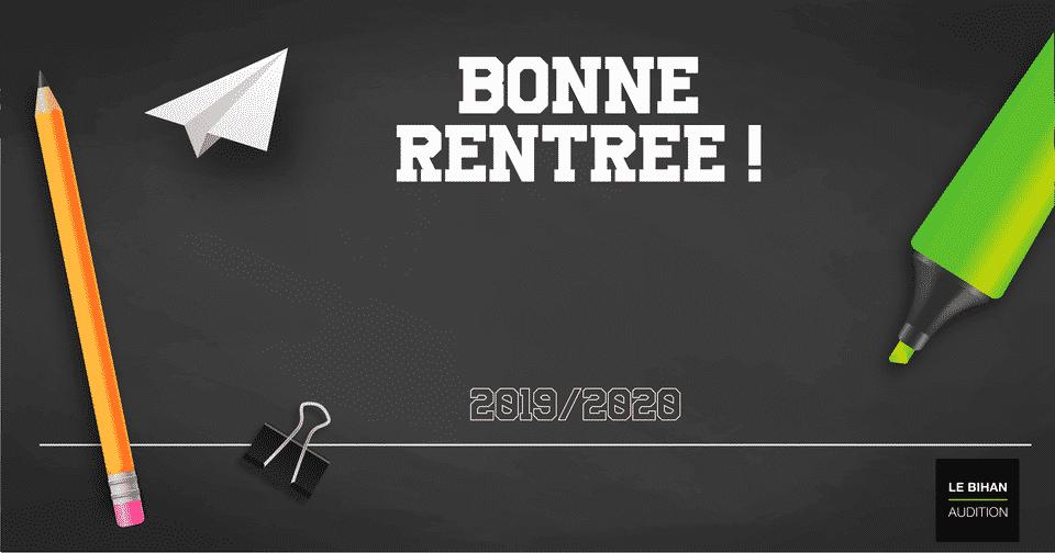 BONNE RENTRÉE À TOUS !  #Concarneau #Fouesnant #Qu…